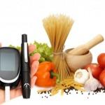 Как да контролираме диабета с диета