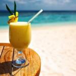 10 съставки за летни напитки за отслабване