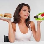 Най- подходящите храни за изгаряне на повече калории