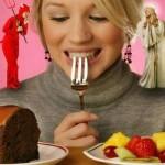 Най- подходящите храни за изгаряне на калориите