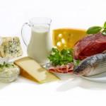 Приемът на повече протеини не прави мускулите по- големи