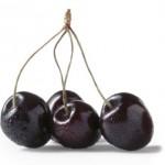 Черните череши – много полезни за отслабването