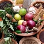 7- дневна индийска диета за отслабване с до 5 кг