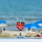 Морска диета за лятната ни почивка