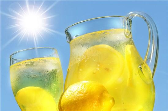 limon-voda