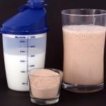 Полезни ли са отслабването протеиновите шейкове?
