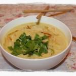 Тайландска супа