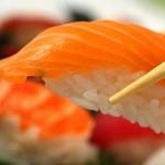 Диета със суши: защо е толкова полезна
