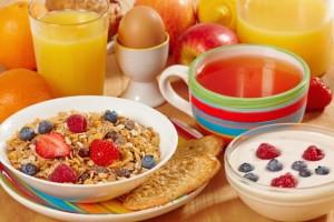 6 храни, за да ускорим метаболизма на закуска