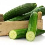 3 супер диетични рецепти с краставица