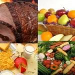 Как да си направим свое меню за разделно хранене – пример