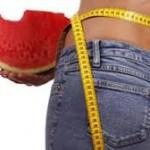 5- дневна диета с диня