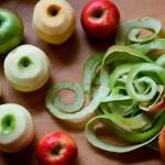 Защо кората от ябълка помага за отслабването?