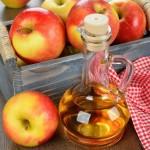 Диета с ябълков оцет за 3 дни