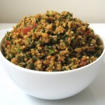 5 важни зърнени култури в средиземноморската кухня