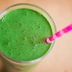 Зелена лимонада за отслабване