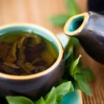 Напитка за отслабване от краставица, лимон, джинджифил и мента