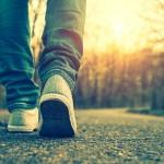 4 начина, чрез които ходенето ни помага да отслабнем