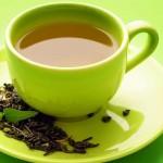 Зелен чай и сода бикарбонат за отслабване