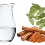 Диета за отслабване с чай от канела и дафинов лист