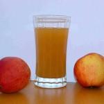 Детокс напитка за отслабване от ябълка, оцет и канела