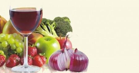 Керцетин – натурално вещество за бърз метаболизъм и отслабване