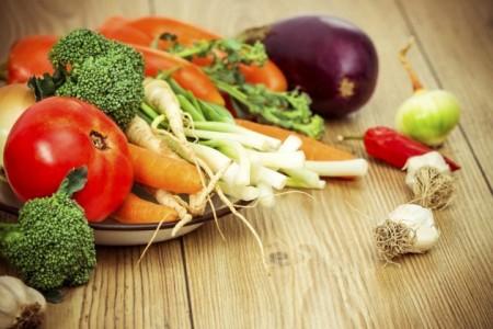 5- те най- добри зеленчука за по- бърз метаболизъм