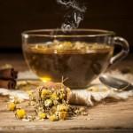 Чай от лайка и канела за сваляне на кръвната захар