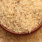 Диетичен ориз с пюре от зеленчуци