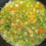 Супа от целина за диетата ви за отслабване