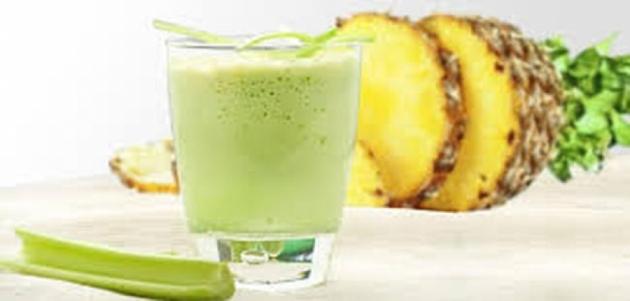 ananas-tselina
