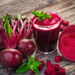Сок от червено цвекло срещу анемията