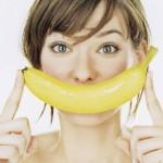 2 домашни маски с банан срещу акне