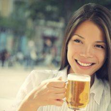 3 рецепти с бира за красива кожа