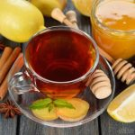 5 свойства на чая от канела и лимон