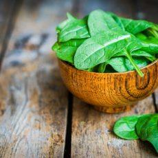 Зелен шейк за отслабване при стеатоза