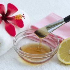 8 съставки за домашна маска срещу акне