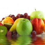 5- дневна диета с плодове за отслабване