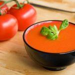 Лятна диета с доматена супа – свалете 5 кг за седмица