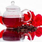 Диета с чай от хибискус