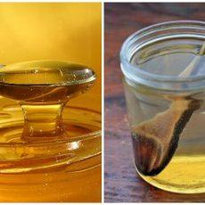 Ето кои са ползите от пиене на вода с мед