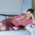 Кога можем да ядем преди сън?