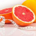 7- дневна диета с грейпфрут – минус 5 кг