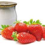 5- дневна Диета за отслабване с Кисело мляко и Плодове