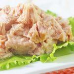 Защо да включим риба тон в диетата за отслабване