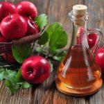 Рецепта за отслабване с ябълков оцет и мед