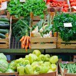 Лятна диета със зеленчуци – минус 5 кг за седмица!