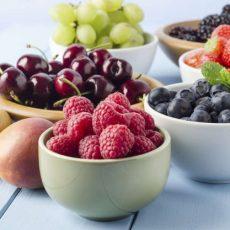 Защо са полезните диетите с плодове и зеленчуци