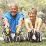 Как да избегнем качването на килограми с възрастта