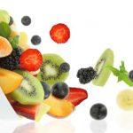 Плодова диета за 1 седмица